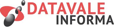 Logotipo Datavale Tecnologia & Sistema